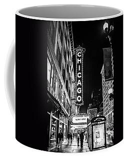 Now Playing... Coffee Mug by Melinda Ledsome