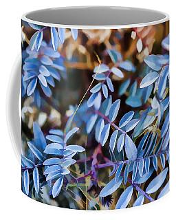 Now Thats Blue Coffee Mug