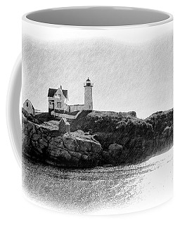 Nubble Coffee Mug