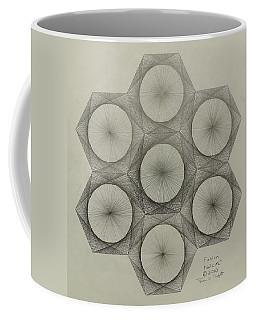 Nuclear Fusion Coffee Mug