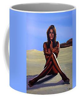 Nude Beach Beauty Coffee Mug