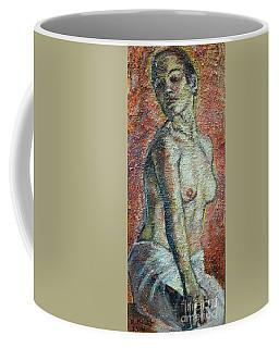 Nude Lisbeth Coffee Mug