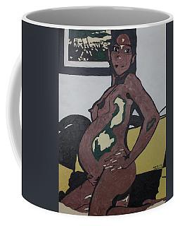 Nude10 Coffee Mug