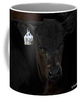 Number 146 Coffee Mug
