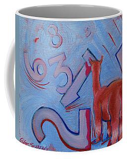Numbers? Coffee Mug