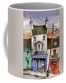 O Heagrain Pub Viewed 115737 Times Coffee Mug