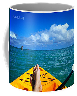 Oahu Coffee Mug