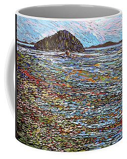 Oak Bay - Low Tide Coffee Mug