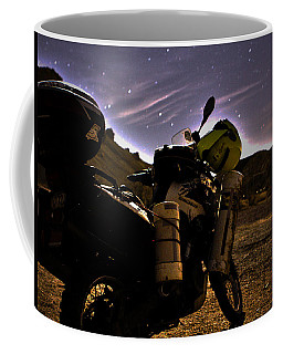 Oak Canyon 3 Am Coffee Mug