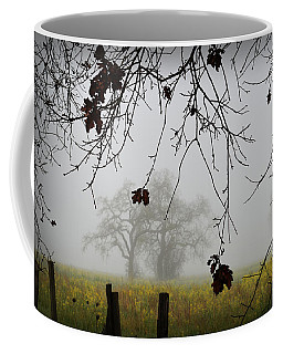 Oak Dreams Coffee Mug
