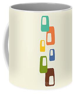 Oblongs Coffee Mug