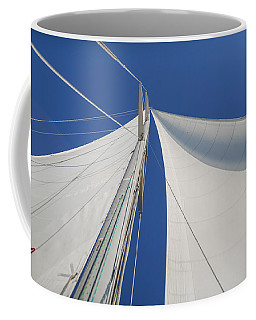 Obsession Sails 1 Coffee Mug
