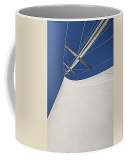 Obsession Sails 4 Coffee Mug