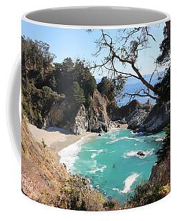 Ocean Bliss Coffee Mug