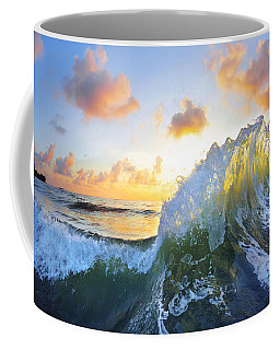Ocean Bouquet Coffee Mug