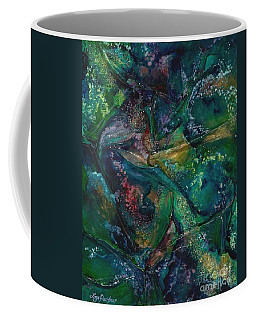 Ocean Floor Coffee Mug