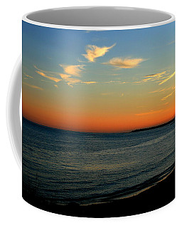 Ocean Hues No. 2 Coffee Mug