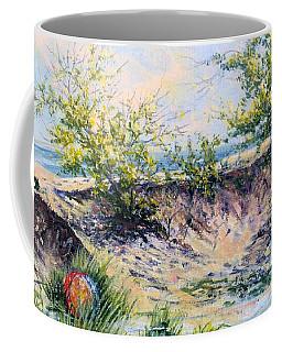 Ocean Inlet Coffee Mug