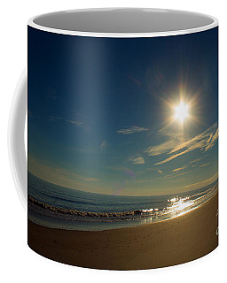 Ocean Isle Beach Sunshine Coffee Mug