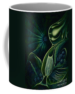 Ocean Mother Coffee Mug