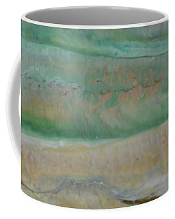 Ocean Waves Coffee Mug