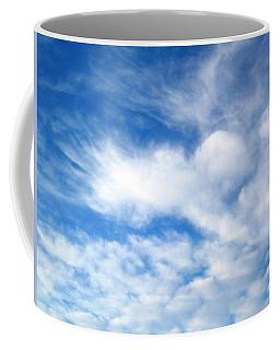 Angel Hugs Coffee Mug