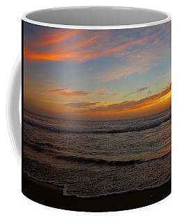 Coffee Mug featuring the photograph October Beauty by Dianne Cowen