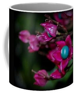 October In My Garden... Coffee Mug by Marija Djedovic