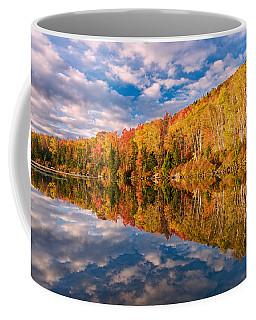 October Mirror Coffee Mug