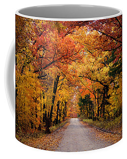 October Road Coffee Mug