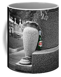 Ode To A Good Man Coffee Mug