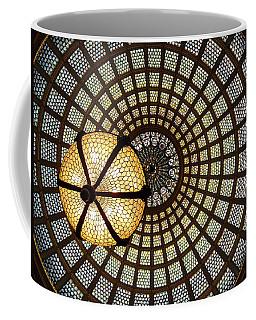 Of Lights And Lamps Coffee Mug