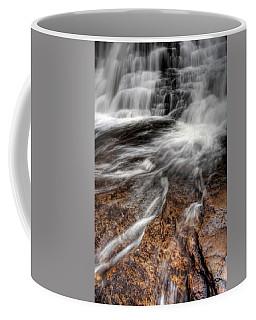 Off And Running Coffee Mug