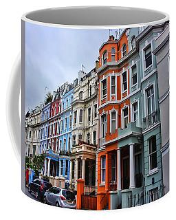 Off Portobello Road Coffee Mug