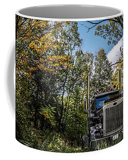 Off Road Trucker Coffee Mug