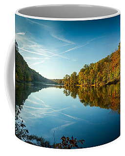 Ogle Lake Coffee Mug