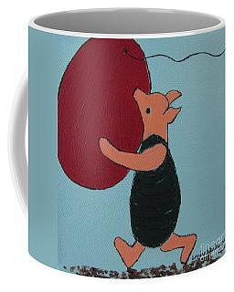 Oh Dear Dear Coffee Mug
