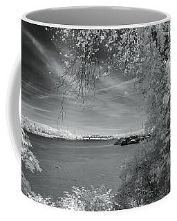 Ohio River Coffee Mug