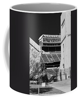 Ohio Stadium 9207 Coffee Mug