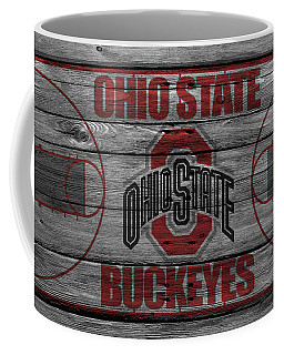 Ohio State Buckeyes Coffee Mug