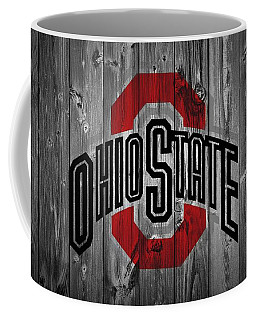 Ohio State University Coffee Mug