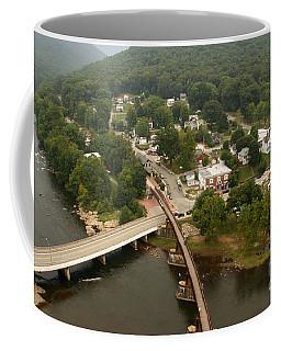 Ohiopyle Pennsylvania Coffee Mug