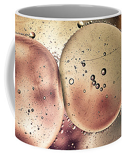 Oil Meets Water Coffee Mug
