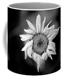 Old Beauty Coffee Mug