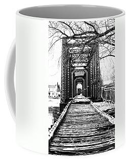 Old Bridge Coffee Mug