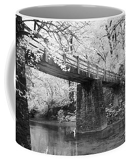 Old Brige Coffee Mug