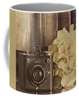 Old Brownie Coffee Mug