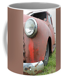Old Chevy Coffee Mug