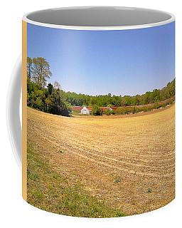 Old Chicken Houses Coffee Mug by Amazing Photographs AKA Christian Wilson