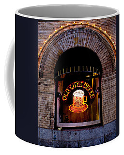 Old City Coffee Coffee Mug